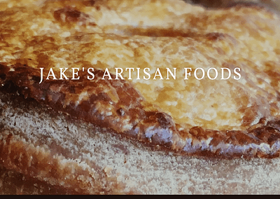 Jake's Artisan Foods
