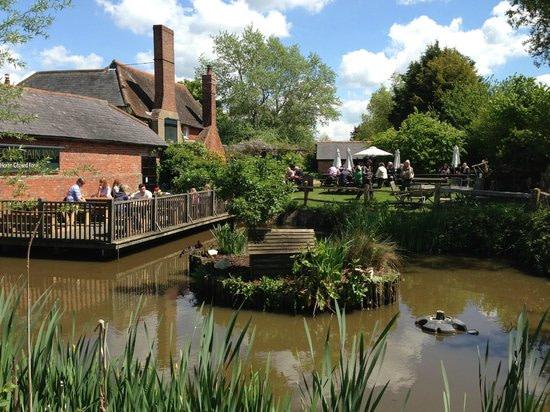 The Fountain Pub, Ashurst