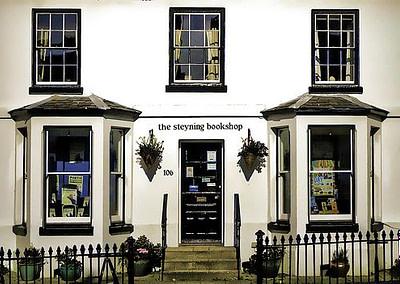 The Steyning Bookshop