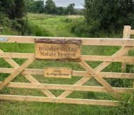 Pastures New Walk & Optional Old Tollgate Tea