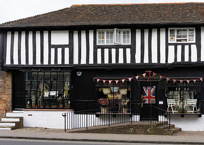 Steyning Antiques