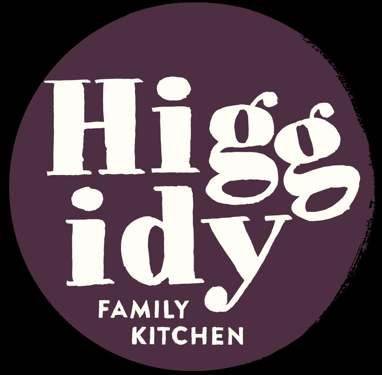 Higgidy Family Kitchen