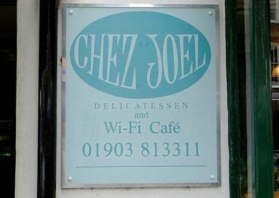 Chez Joel