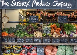The Sussex Produce Company