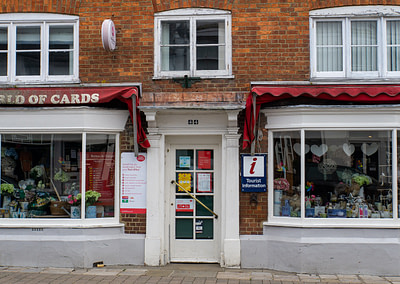 Steyning Store & Post Office