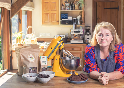 Cocoa Loco Cooking Demonstration