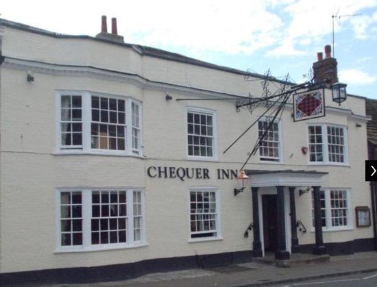 Chequer Inn, Steyning