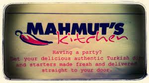 Mahmuts Kitchen