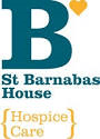 Lunch/Dinner/Pizza/Scone for St Barnabas House